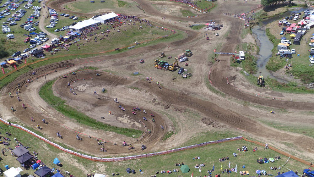 Woodvile Grand Prix 2018, Woodville
