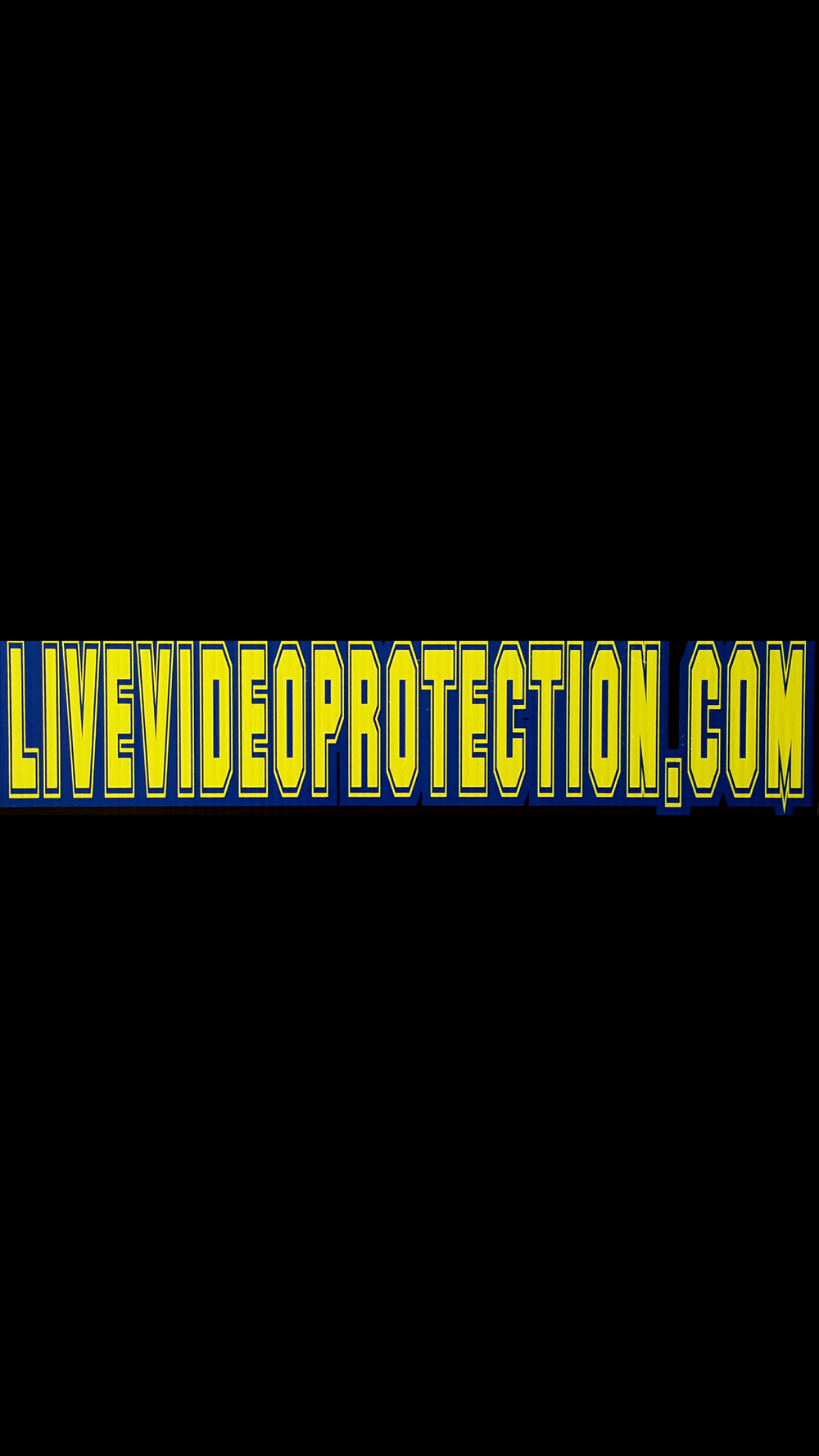 LIVEVIDEOPROTECTION.COM