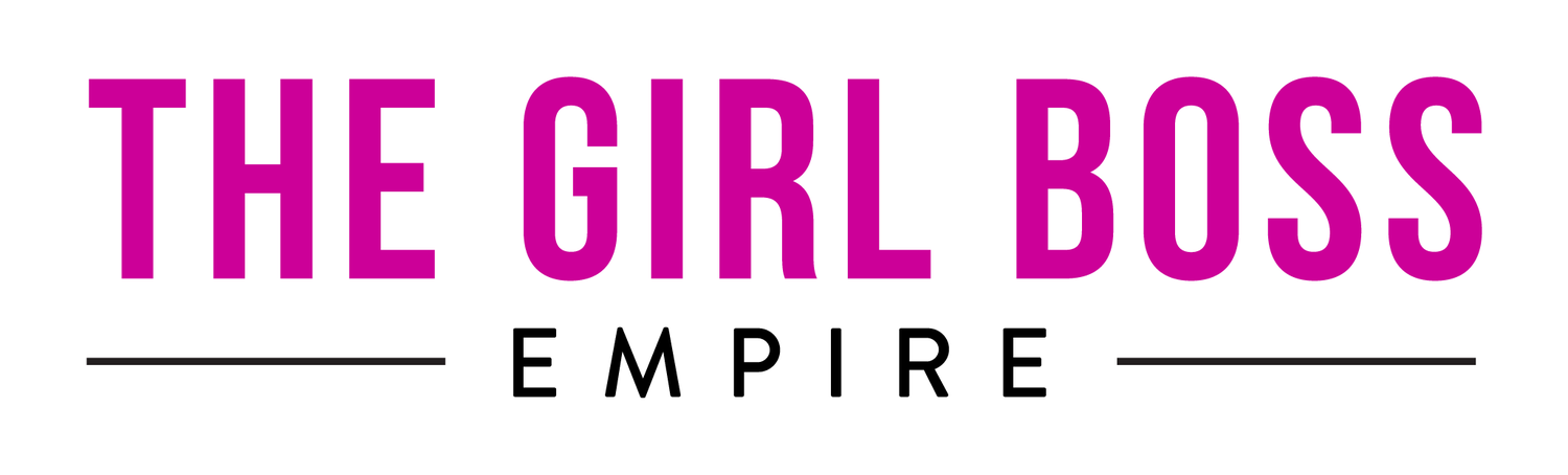 The Girl Boss Empire