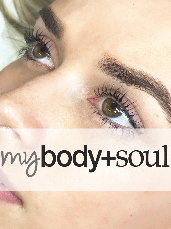 Body + Soul  - January 2018