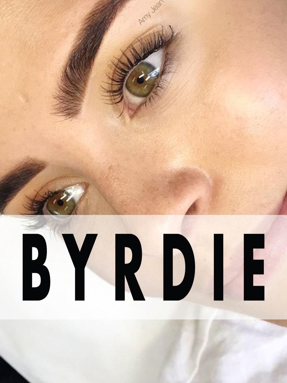 Byrdie - November 2017