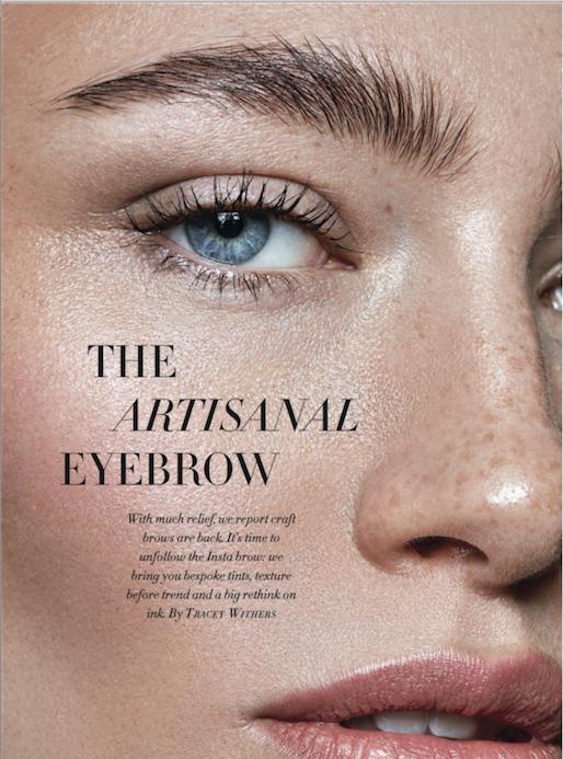 Harper's Bazaar - June 2018