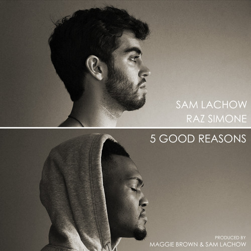 Sam Lachow - Five Good Reasons.jpg