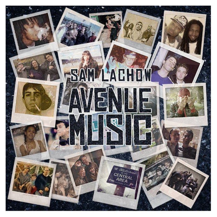 Sam Lachow - Avenue Music.jpg