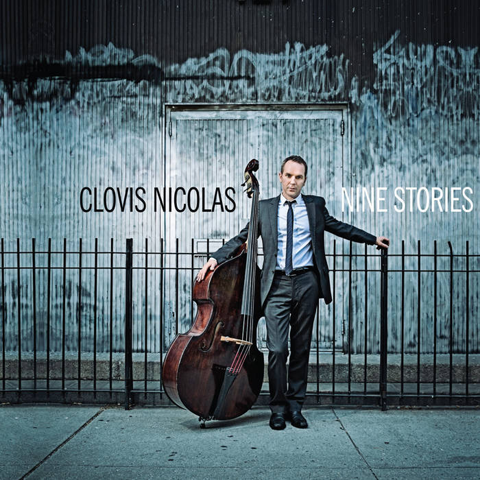 Clovis Nicolas - Nine Stories.jpg