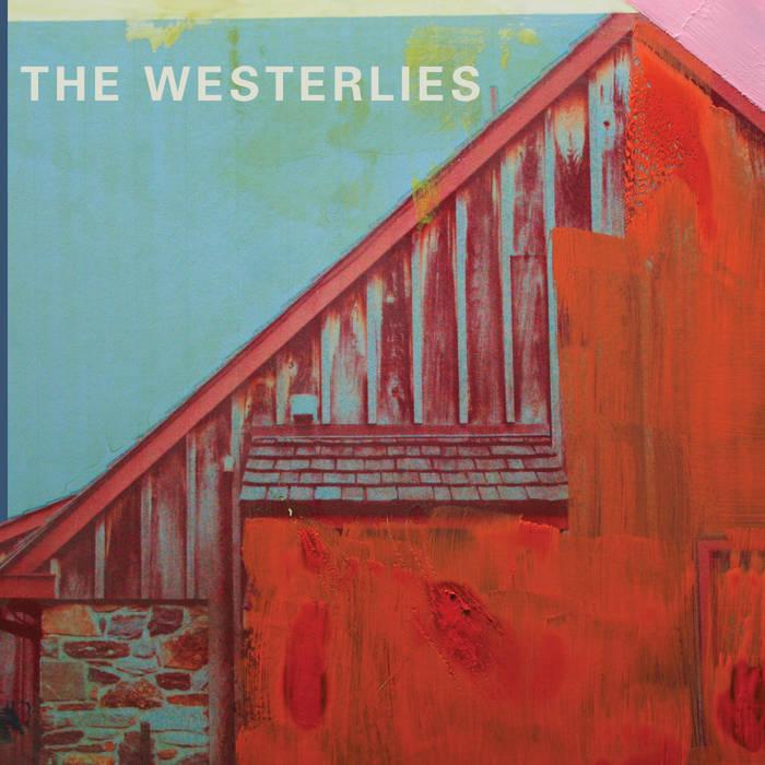 The Westerlies - The Westerlies.jpg