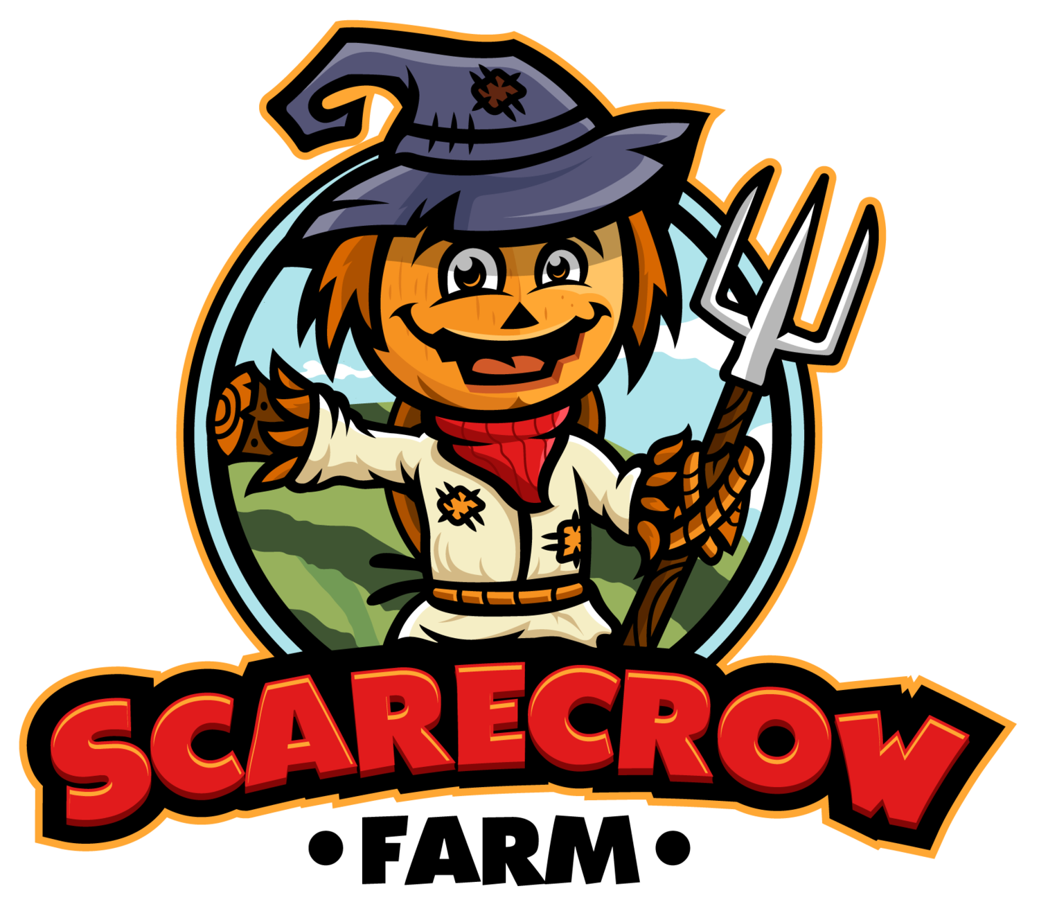 Dating scarecrow would include