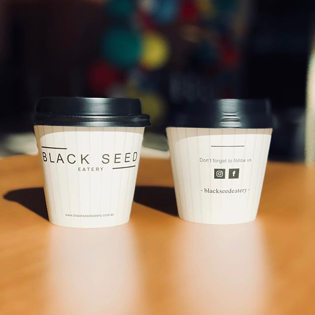 ⚫️Loving😍 our custom coffee cups , opening is around the corner now. ☕️☕️☕️🍪 . . . .  #contemporarydesign #architecture #archilovers #architecturelovers #architect #design #designer #newcafe  #blackseed #hausofdesign #alandco #interiordesign #interiordecor #alandcohausofdesign #foodblogger #blackseedeatery #designerlife #cafeparramatta #photography #coffee #interiordesigner #monday #beautiful #moderndesign #parramatta #fitout #tobysestate #parramattacafe #sydneybreakfast #sydneycafe
