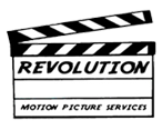 Revolution Motion Picture Services