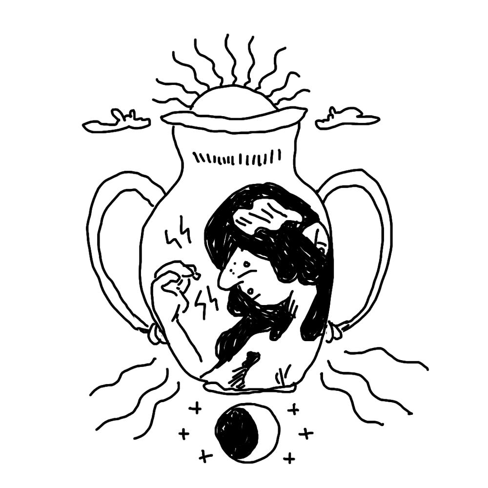 SG Vase