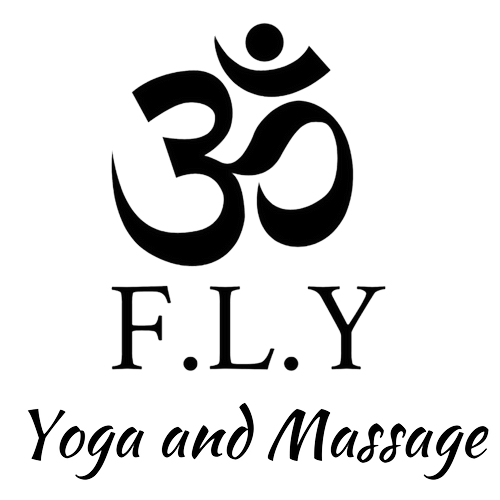 FLY Yoga and Massage
