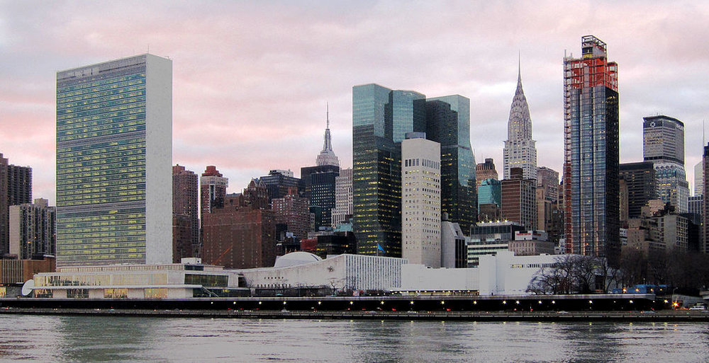 United_Nations_Headquarters_in_New_York_City,_view_from_Roosevelt_Island.jpg