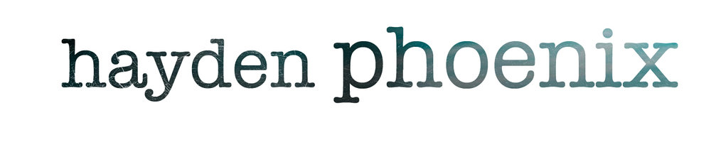 hayden phoenix - Gold Coast wedding & portrait photographer