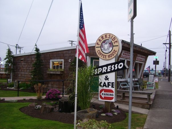 Parkside Coffee House