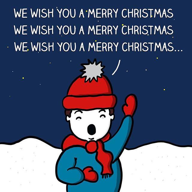 Merry Wishmas