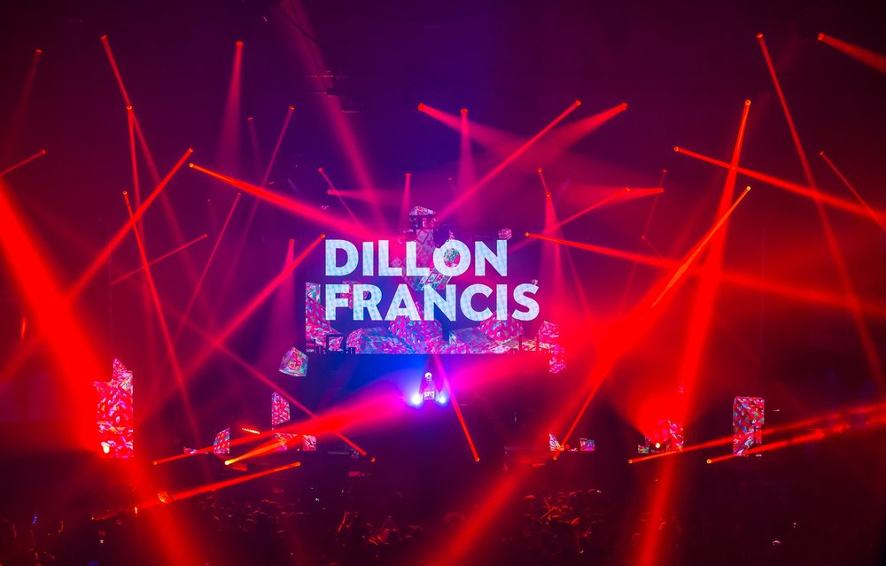 production design / creative direction / programming    dillon francis IDGAFOS    View Project