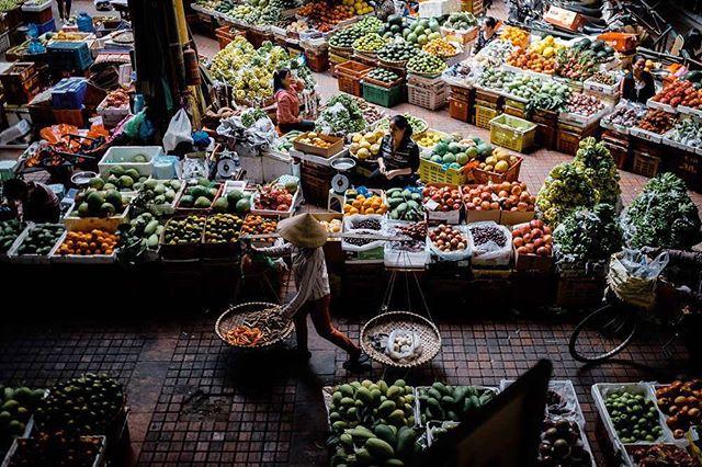 🌽🌶 We love a good market day 🍅🍉 . . . . . . #food #foodporn #bubbletea #melbourne #melbournefood #foodblogger #broadsheetmelb #pho #vietnamesefood #cocktails #melbourneeats #foodie #yum #foodgasm #melbourneblogger #twentyphoseven