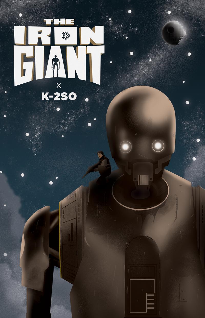 k2so x iron giant