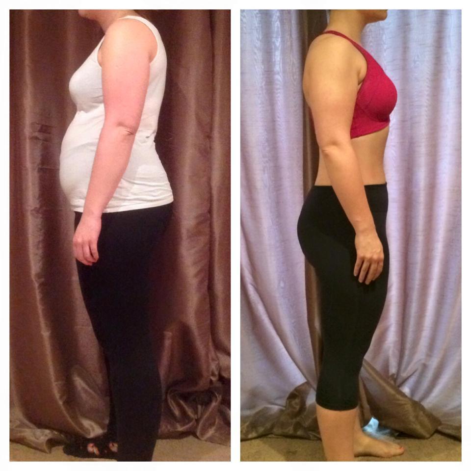 Christine 6 Month Progress.jpg