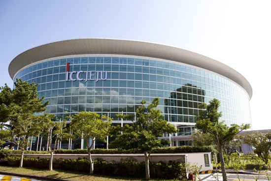 International Convention Center Jeju (ICC Jeju) - Address: 2700 Jungmun,Seogwipo, Jeju, KoreaTel: +82-64-735-1000Website: http://www.iccjeju.co.kr/EN/Main