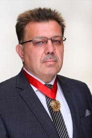 Lazar-Davidovic ESCVS 2018 president
