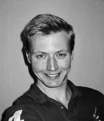 Stroem, Michael (Denmark)