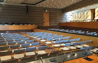 Hôtel Départemental Strasbourg ESCVS 2018