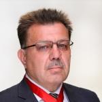 President 2016 – 2018  Lazar Davidovic,Serbia ESCVS