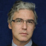 President Elect 2016 – 2018 Thierry Folliguet, France ESCVS