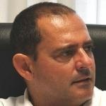 Treasurer 2017 – 2022 Franco Grego, Italy ESCVS