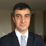 Cardiac Councillor  Ergun Demirsoy, Turkey ESCVS