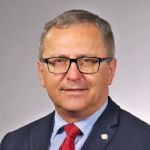 Vascular Councillor Vladisclav Treska, Czech Republic ESCVS