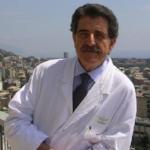 Past President D. Palombo, Italy ESCVS