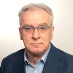 Zeljko Sutlic, Chairman, Croatia ESCVS
