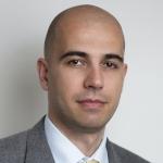 Igor Koncar, Chairman, Serbia ESCVS