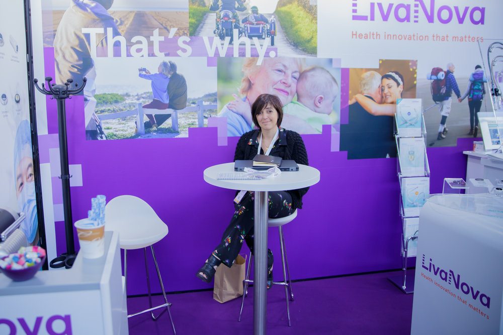 LIVANOVA at the 67th International Congress of the European Society of Cardiovascular and EndoVascular Surgery
