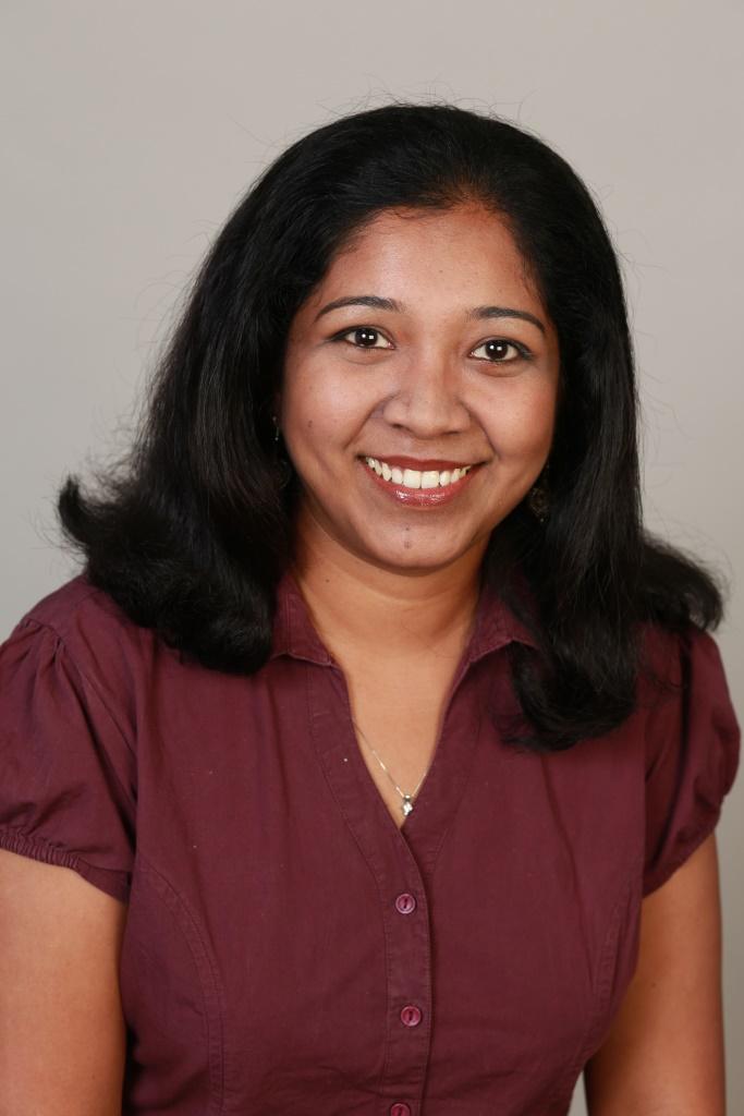 Aarti Shyamsunder -