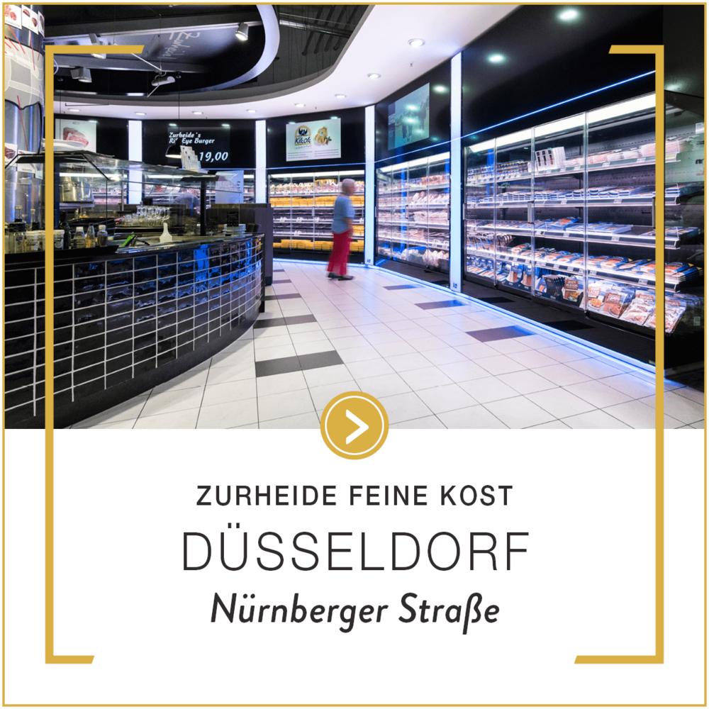 Zurheide Feine Kost Düsseldorf