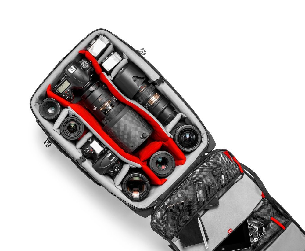 Manfrotto Roller Bag