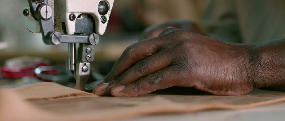 MCR + SANDSTORM KENYA - RETHINK AFRICA  - Mise en lumière du savoir-faire Kenyan.