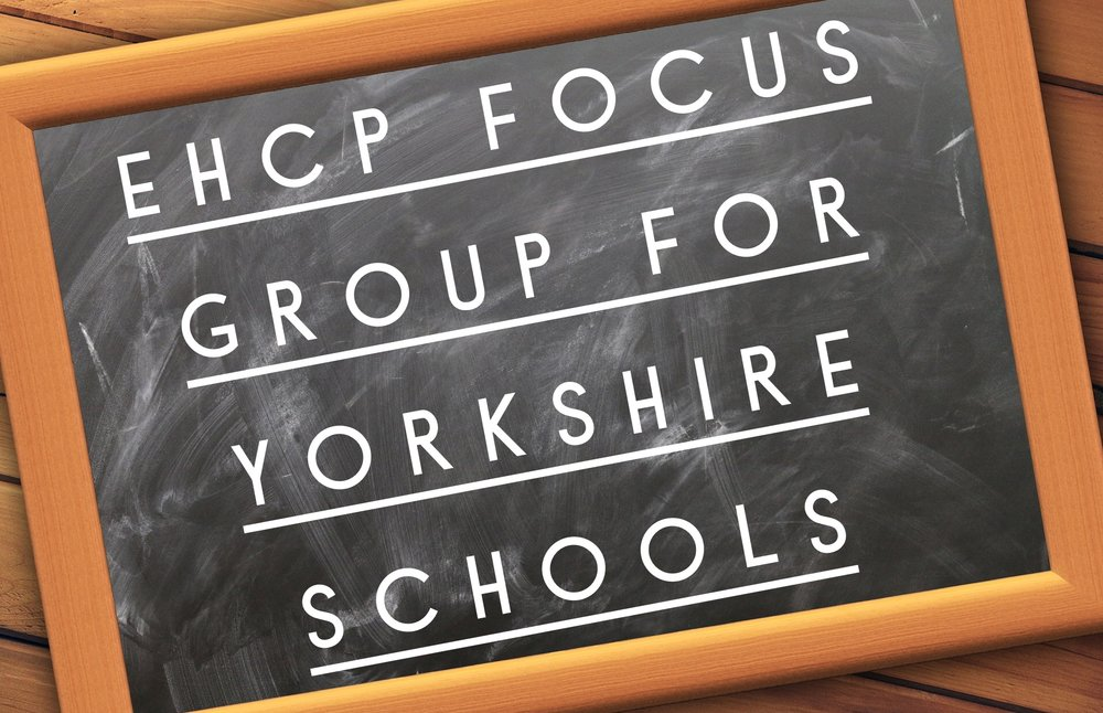 EHCP support for schools