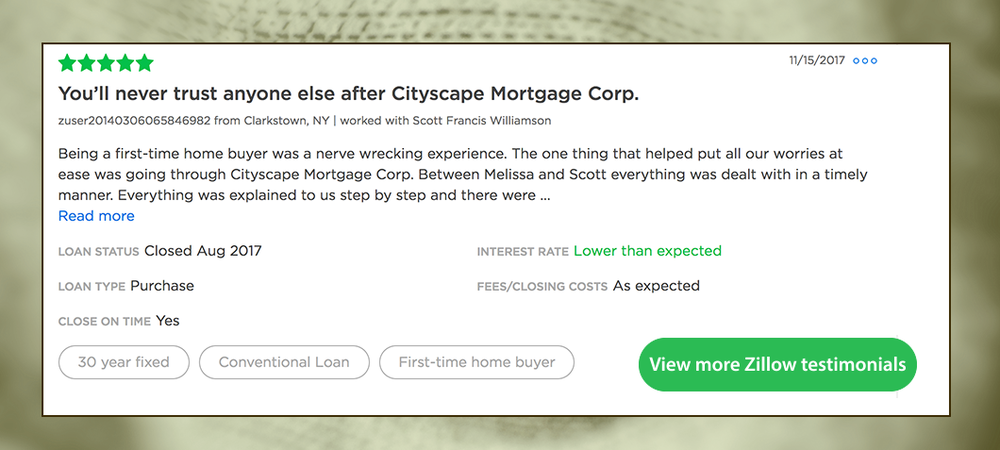 cityscape loan bg colors slide zillow testimonials 9.png