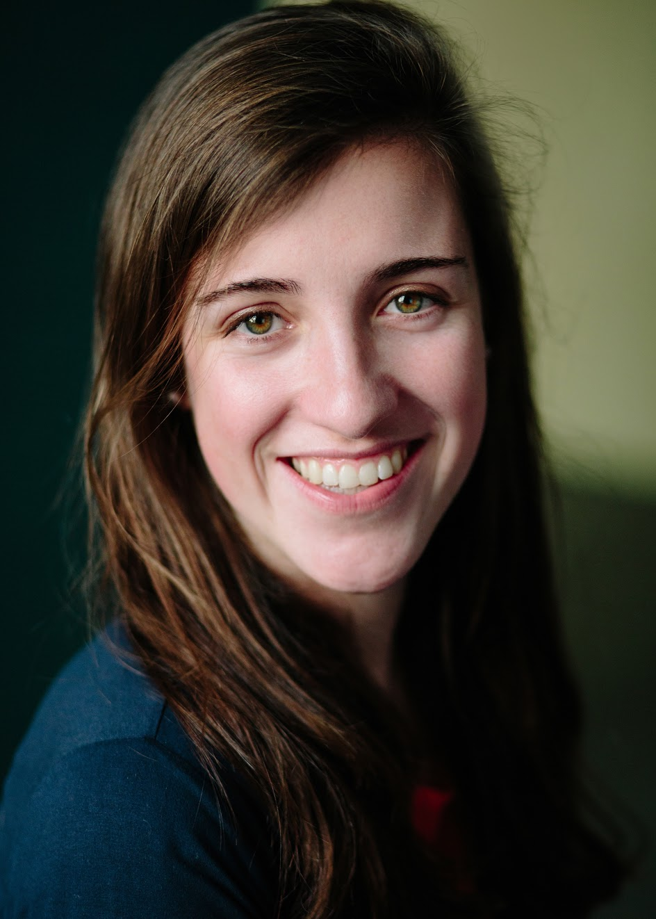 Sofie Vandenhende | Leap Forward