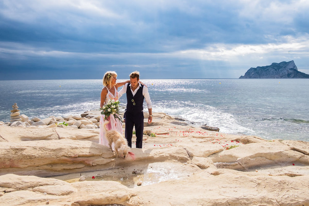 arrangements - weddings, yoga weeks
