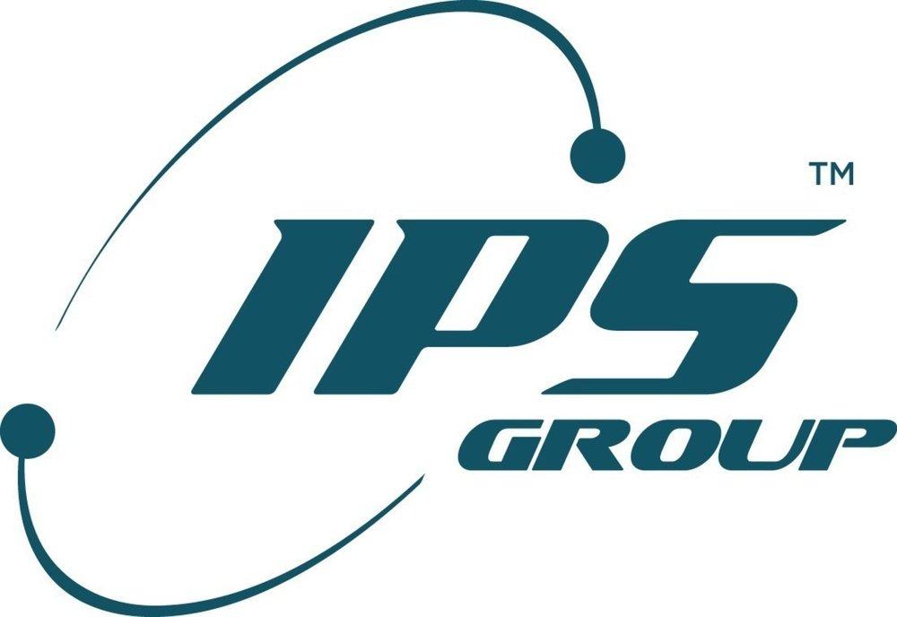 Reception Bar Sponsor - IPS Group Inc.
