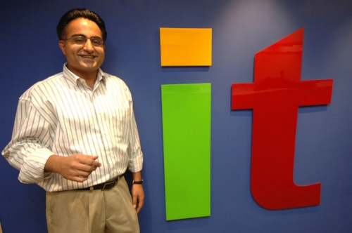 Avnish Bajaj, the founder/CEO of Bazee.com himself is survivor of India's first, abortive dotcom boom of 1999 - who braved a four-year downturn before selling Bazee.com, an Indian internet auction site, to eBay for more than $50m back in 2004.