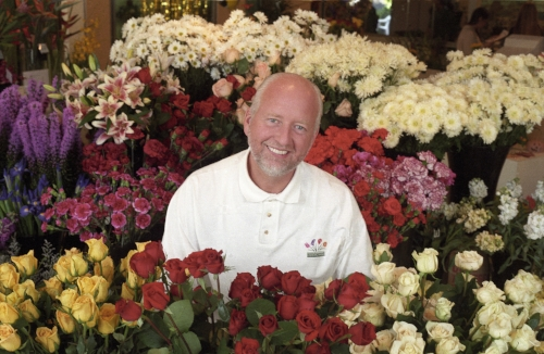 Jim McCann of 1800flowers.com (based in Long Island, NY) generates $25m revenue over the internet..... due to the cheaper internet service charge on-line orders are half the cost of a telephone order.