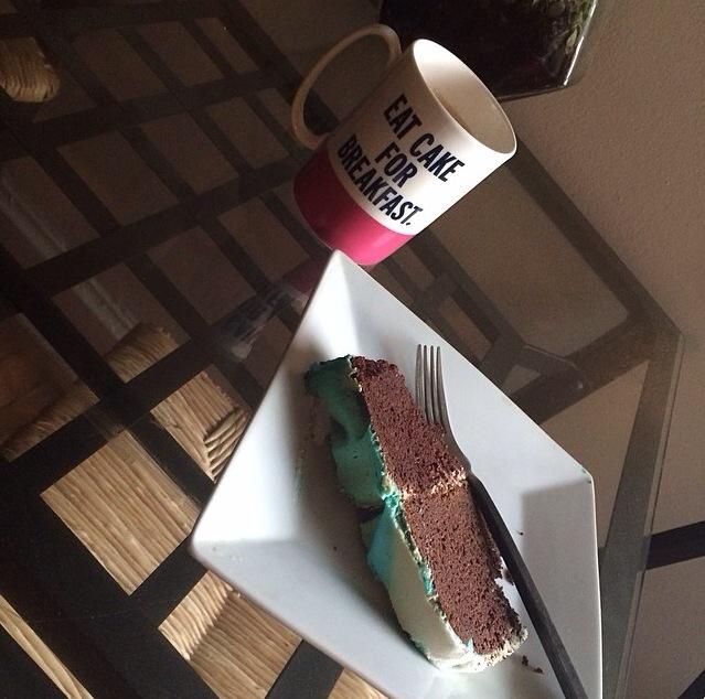 Paleo Chocolate cake <3
