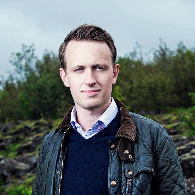 Ingvar Smári Birgisson
