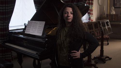 Rada Hanana piano
